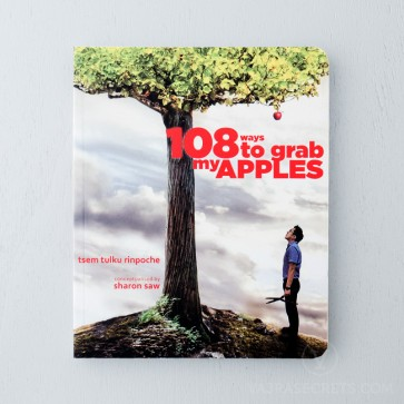 108 Ways to Grab My Apples