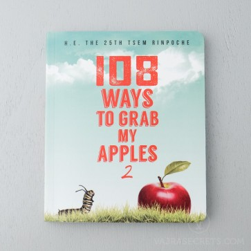 108 Ways To Grab My Apples 2