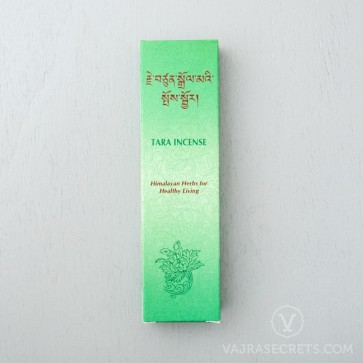 Tara Incense Sticks