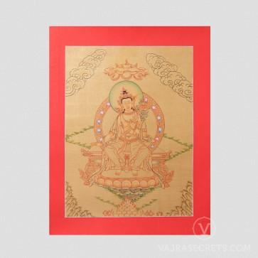 Maitreya Thangka