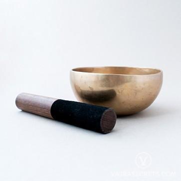 Tibetan Singing Bowl, 5.2 inches