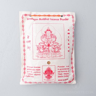 Amitayus Incense Powder