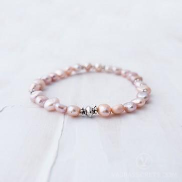 Elevation Bracelet (Lilac)