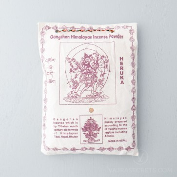 Heruka Incense Powder