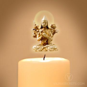 Tsongkhapa Wisdom Light Offering Fund