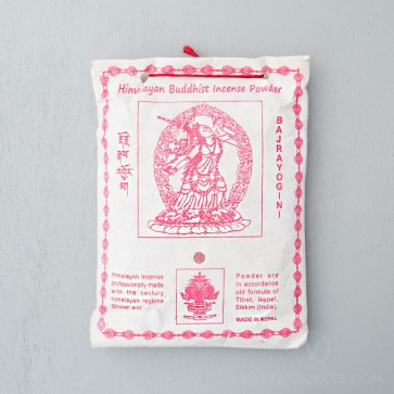 Vajrayogini Incense Powder