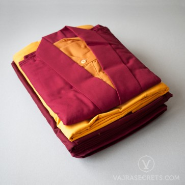 Sangha Robes Offering Fund - Meditation Set