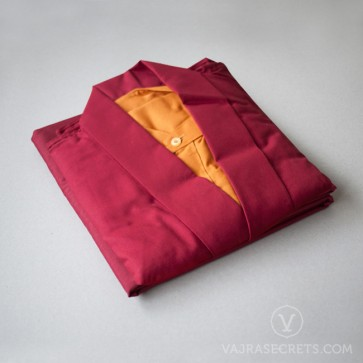 Sangha Robes Offering Fund - Perseverance Set
