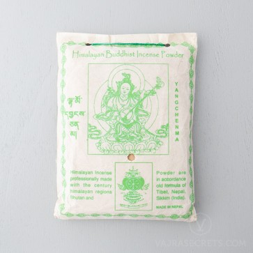 Saraswati Incense Powder