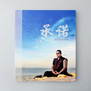 承诺:詹仁波切生平故事 (The Promise: A Tsem Rinpoche Biography)