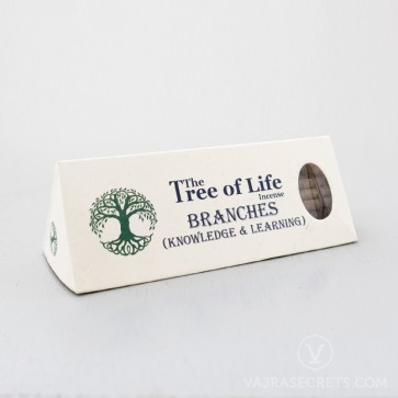 The Tree of Life Incense Sticks: Branches
