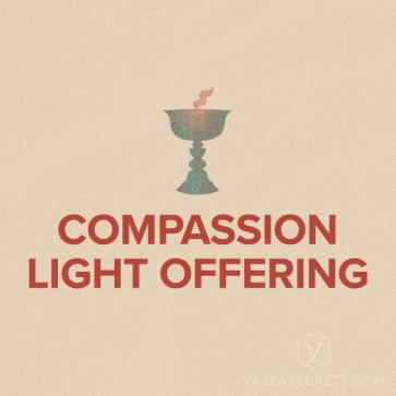 Compassion Light Offering Fund