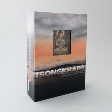Tsongkhapa Boxset (English)
