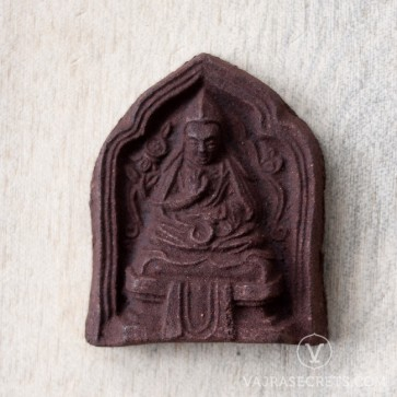 Blessed Tsongkhapa Herbal Tsa Tsa