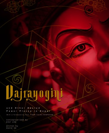 Vajrayogini And Other Sacred Power Places In Nepal