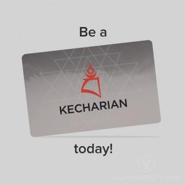 Be a Kechara Friend
