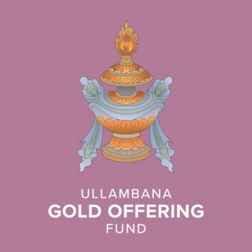 Ullambana Gold Offering Fund