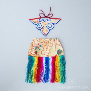 Traditional Deity Clothes (Small)