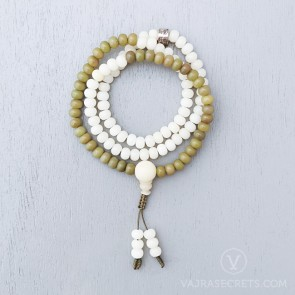 Blessed Bodhi Root Mala