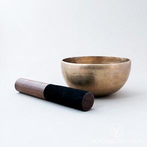 Tibetan Singing Bowl, 6.1 inches