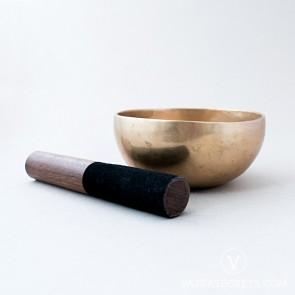 Tibetan Singing Bowl, 5.8 inches