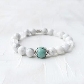Serenity Mala Bracelet (Semi-Blessed)