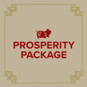 Prosperity Package Fund