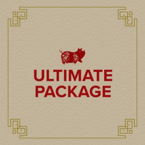 Ultimate Package Fund