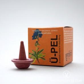 Ü-PEL Tibetan Incense Cones