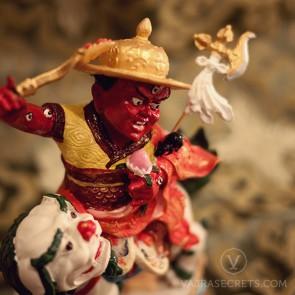 Dorje Shugden Wishfulfilling Puja Fund