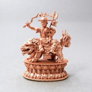 Blessed Dorje Shugden Statue, 2.75 inches