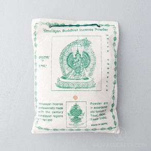 Dukkar Incense Powder