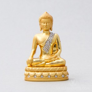 Car Buddha - Tsem Rinpoche Collection