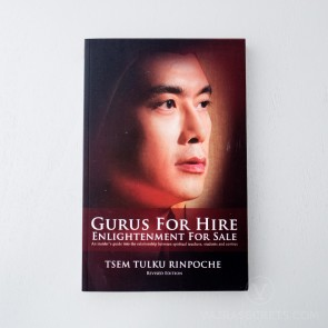 Gurus For Hire, Enlightenment For Sale