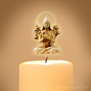 Tsongkhapa Clarity Light Offering Fund