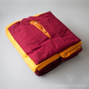 Sangha Robes Offering Fund - Wisdom Set