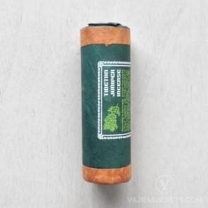 Tibetan Juniper Incense Sticks