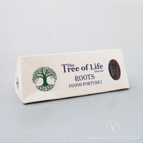 The Tree of Life Incense Sticks: Roots