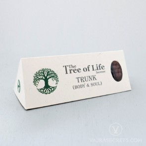 The Tree of Life Incense Sticks: Trunk