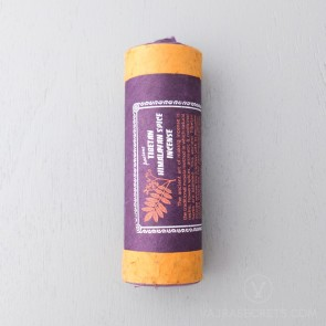 Tibetan Himalayan Spice Incense Sticks