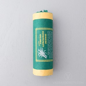 Tibetan Lemongrass Incense Sticks