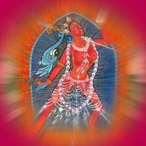 Vajrayogini Fire Puja