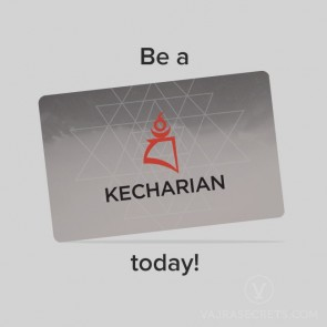 Be a Kechara Friend