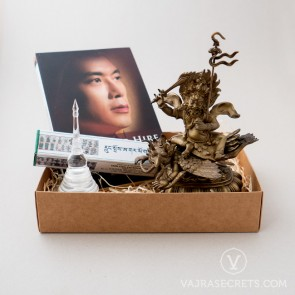 Tsem Rinpoche's Birthday: Ultimate Package