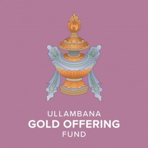 Ullambana Gold Offering Fund