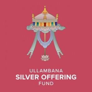 Ullambana Silver Offering Fund