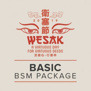 Wesak Basic BSM Package
