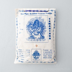 Yamantaka Incense Powder