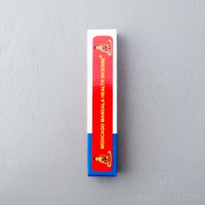 Medicago Mandala Health Incense Sticks
