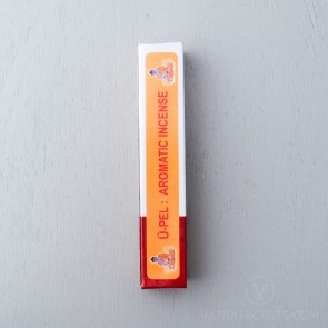 Ü-Pel Aromatic Incense Sticks
